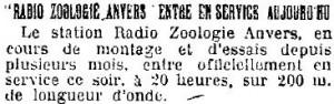Radio-Zoologie