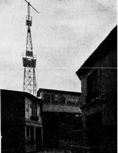 Vitus-Antenne