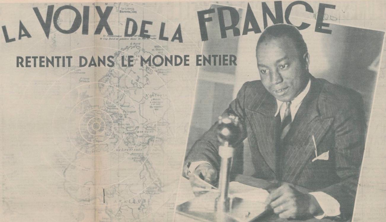 Voix de la France