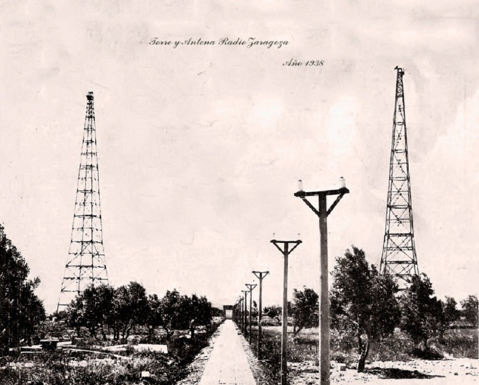 Radio Saragosse