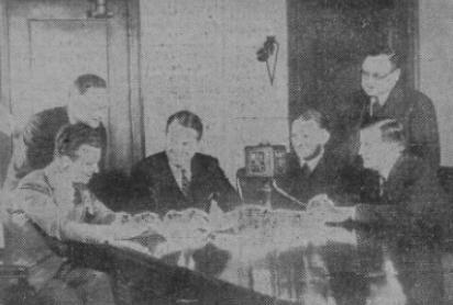 Novembre 1926 : NBC, le premier réseau radio américain, se lance sur les ondes