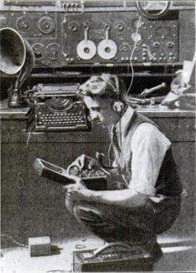 Radio WSN Leviathan