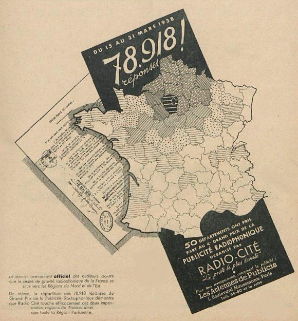 La guerre de communiqués fait rage entre le Poste parisien et Radio-Cité