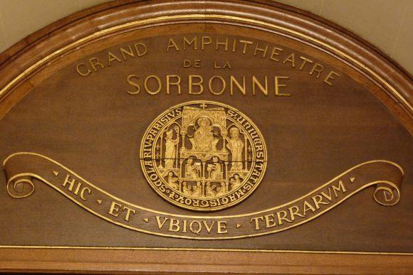 Décembre 1947 : Radio Sorbonne, «l'université des ondes», est inaugurée