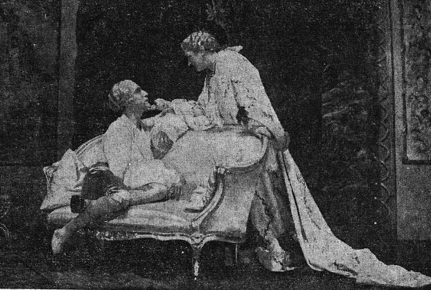 Catherine l'empereur