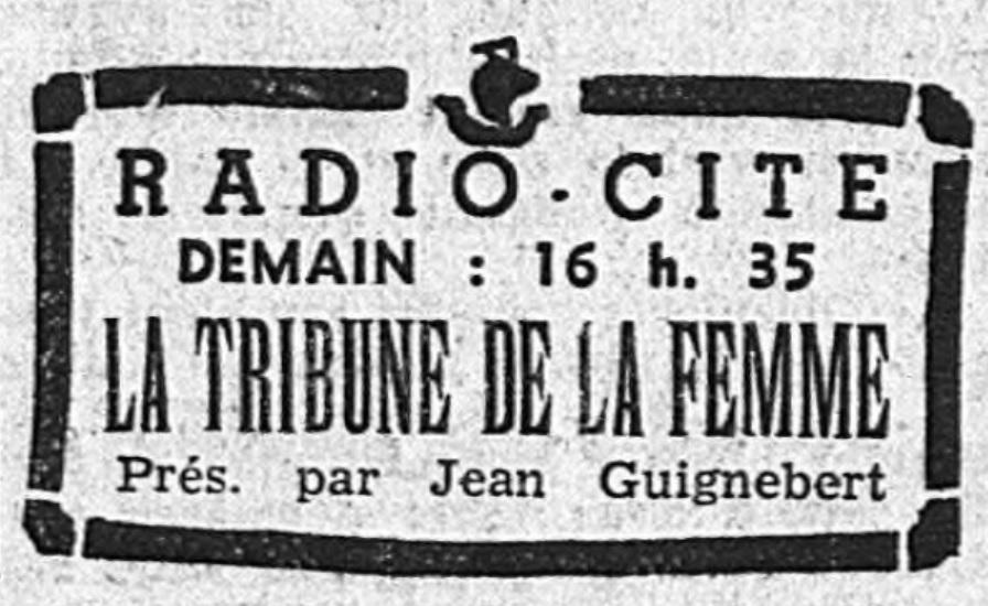 Radio-Cité