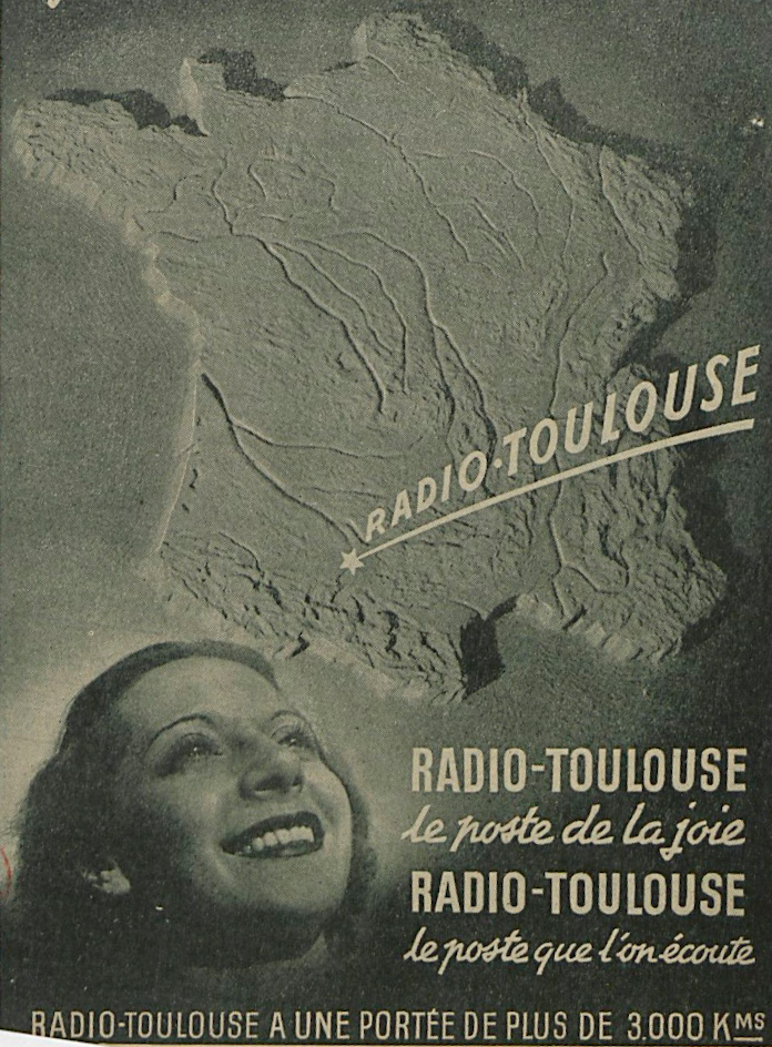 Radio Toulouse