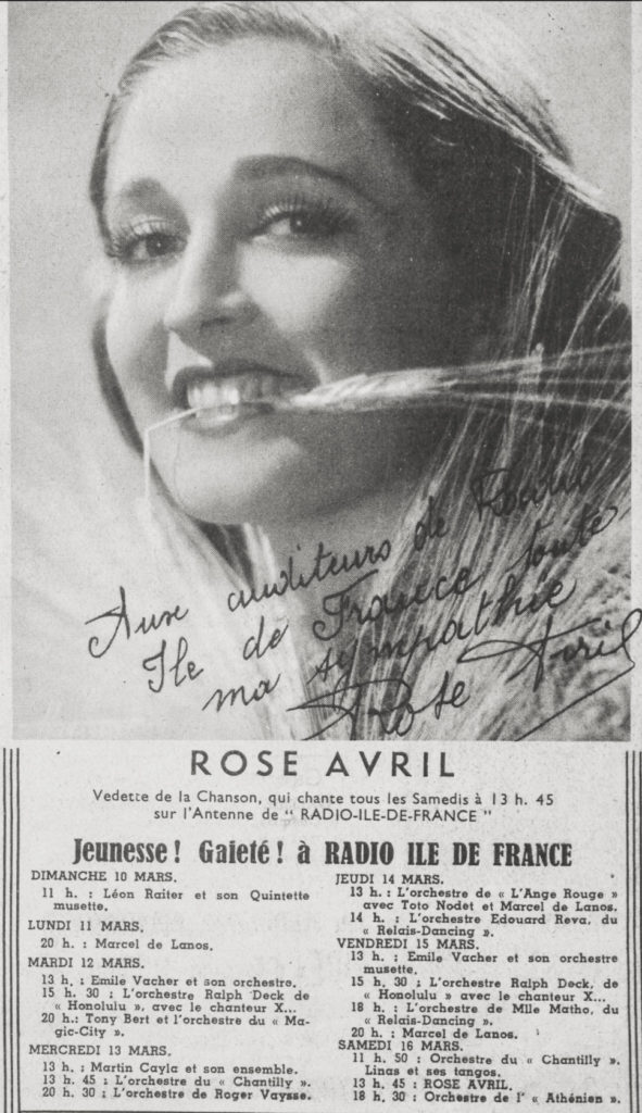 Radio Île-de-France