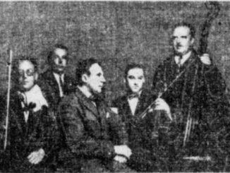 Orchestre de Radio-Strasbourg 8GF