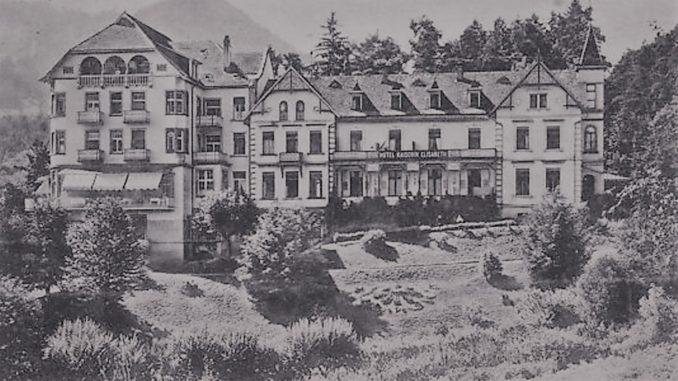 Südwestfunk Baden-Baden