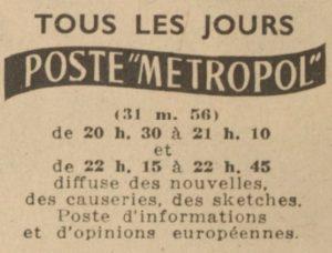 Radio Metropol