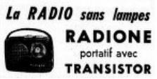 Radione