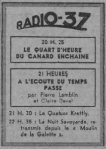 Radio37-canard