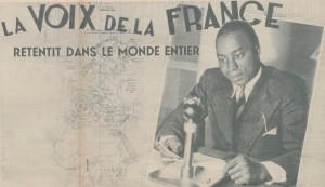 La Voix de la France, la radio coloniale du régime de Vichy