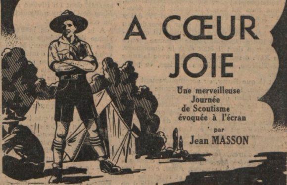 Radio, papier, ciné, le premier reportage français multimédia fête ses 80 ans