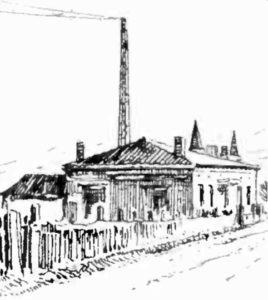 Radio Toulouse, villa Schmidt