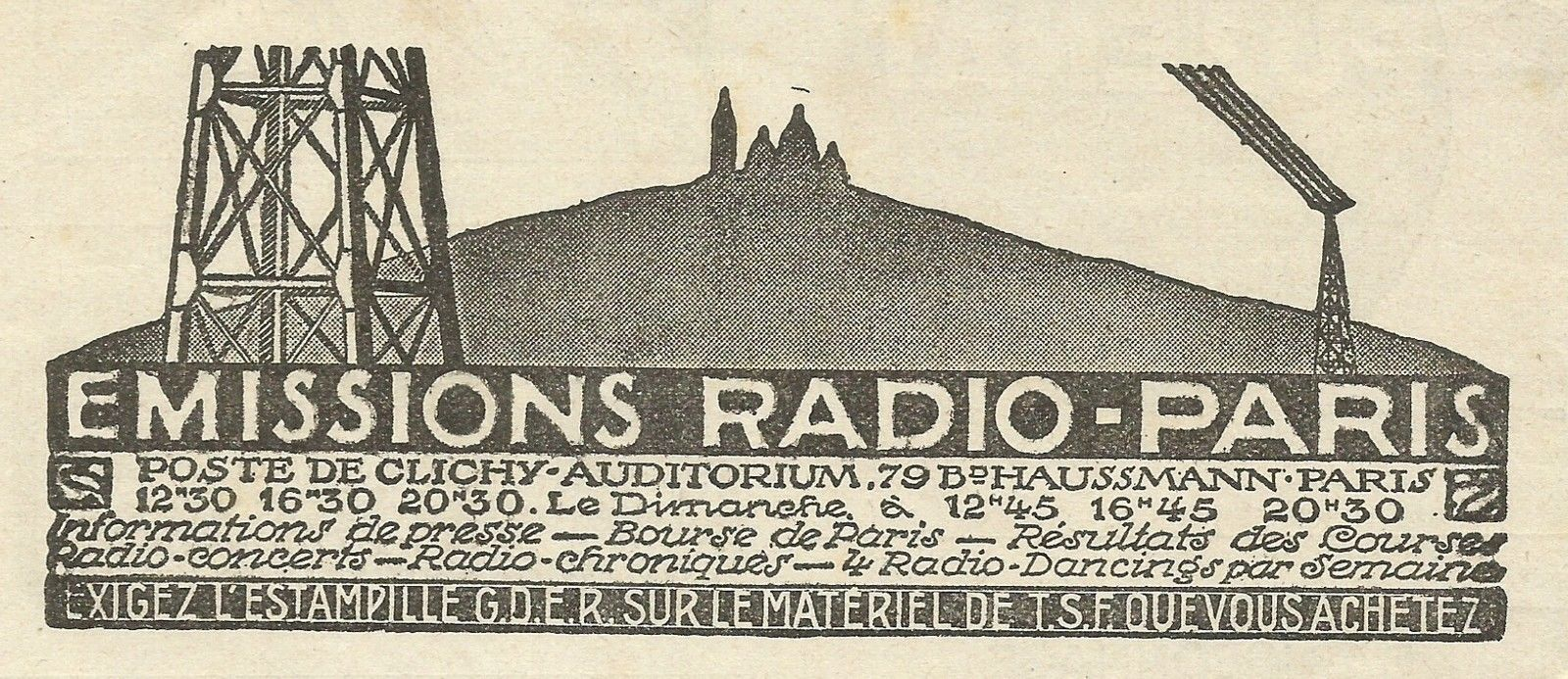 Radio-Paris