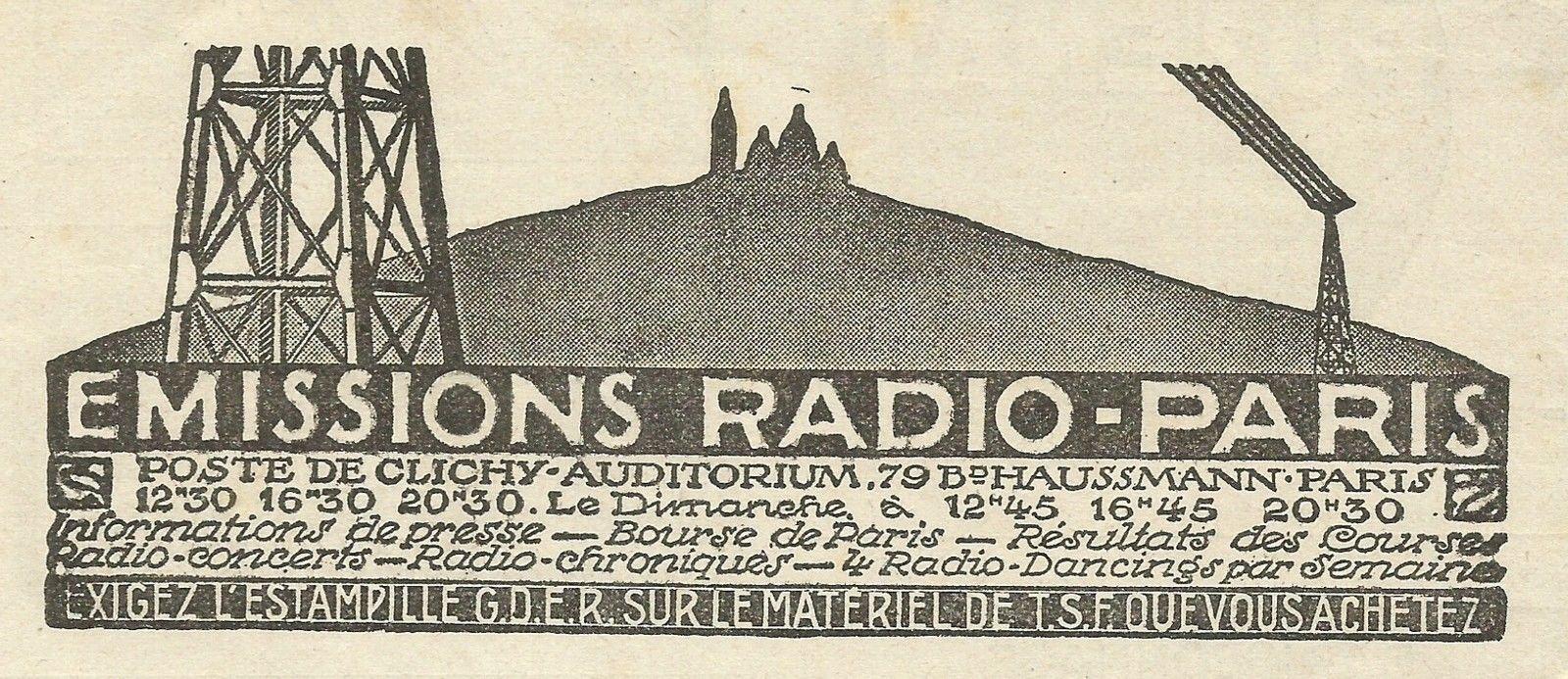 Radio-Paris