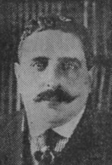Gabriel Timmory