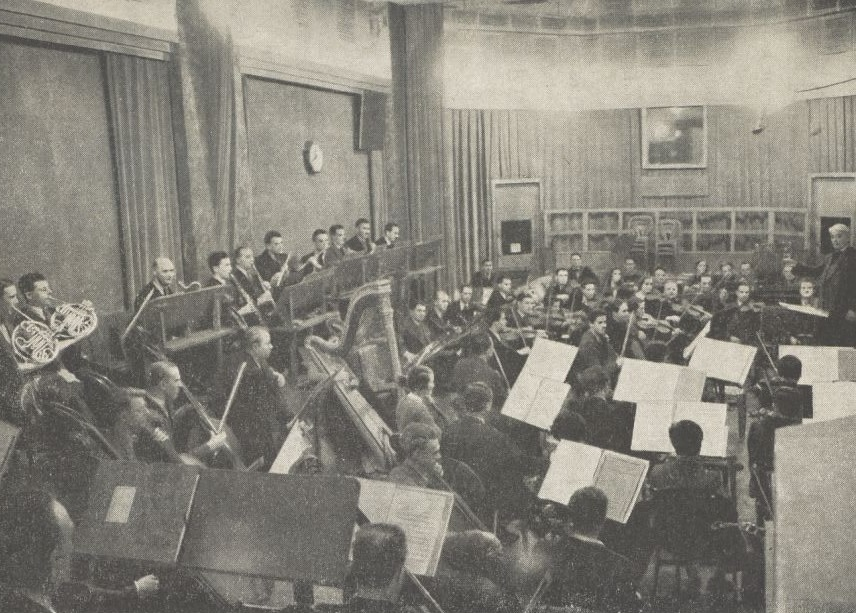 Auditorium de Radio-Paris