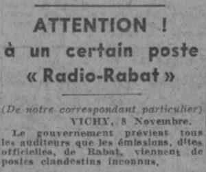 Radio Rabat