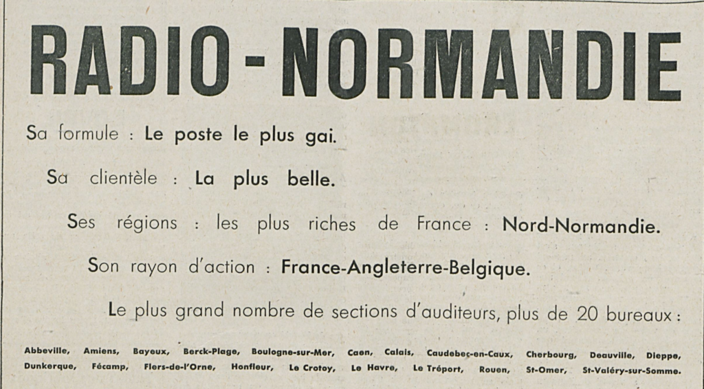 Radio Normandie
