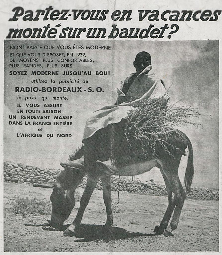 Radio Bordeaux Sud-Ouest