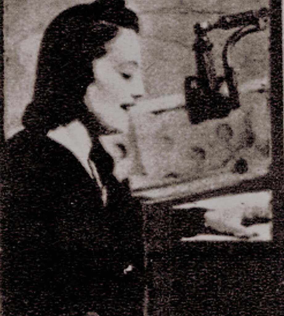 Radio Andorre 1942