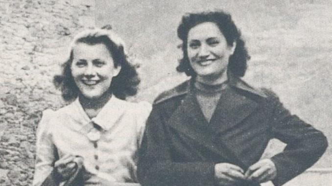 Radio-Andorre 1942