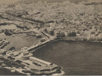 Alger 1943