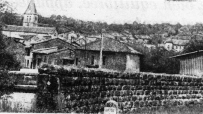 Radio Nanteuil-en-Vallée