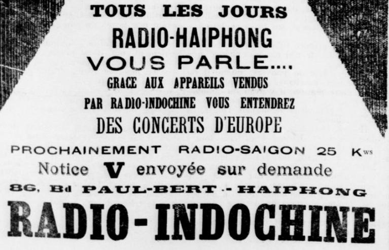 Radio Haiphong