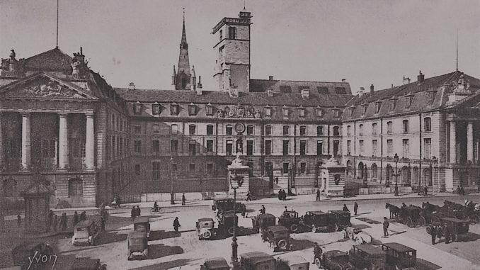 Première radio de Dijon