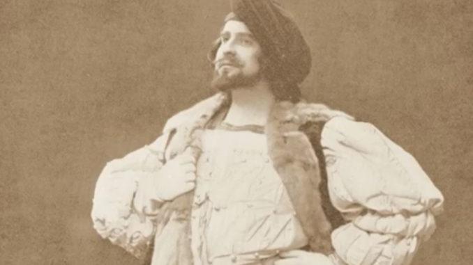 Ténor Franz