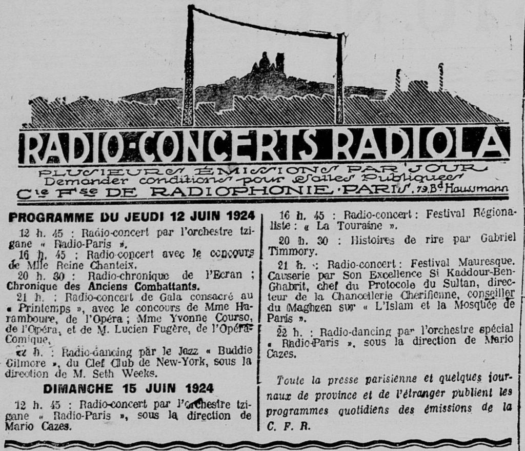 Radiola Jazz