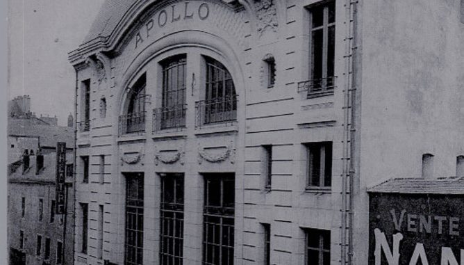 Apollo Nantes