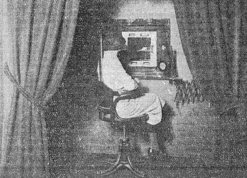 Télévision 1932