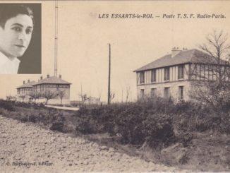 Edin Ben Danou Radio-Paris