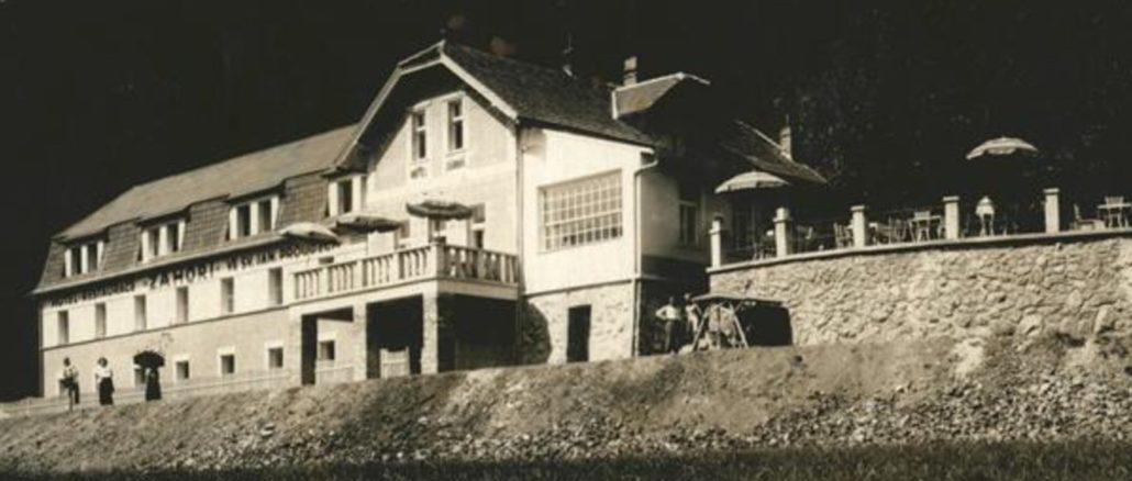 Hôtel Zahori