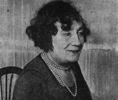 Madame Fraya