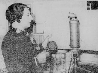 Lucie Vidi