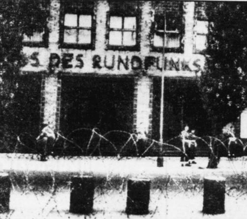Radio Berlin 1952