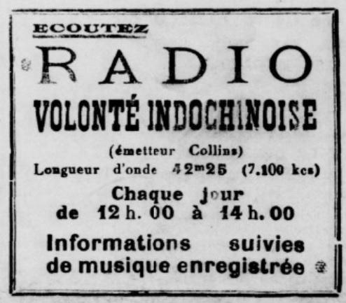 Radio Hanoi